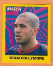 Liverpool Stan Collymore England